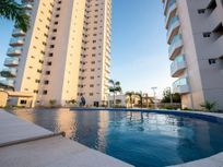 Apartamento residencial à venda, Engenheiro Luciano Cavalcante, Fortaleza - AP0058.