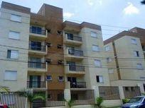 Apartamento residencial à venda, Parque Rincão, Cotia.