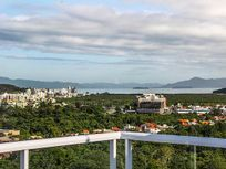 Cobertura 2 Dormitórios - Córrego Grande, Florianópolis.