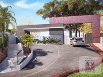 Terreno à venda, 392 m² por R$ 279.005,00 - Santa Cândida - Curitiba/PR