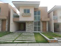 Casa em condomínio à venda, maior área de lazer ,Lagoa Redonda, Fortaleza.