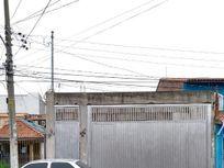 Sobrado residencial à venda, Vila Marieta, São Paulo - SO2709.