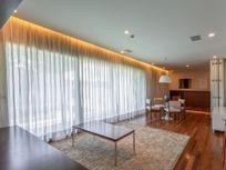 Lindo Studio com 1 suíte para alugar, 90 m² por R$ 5.500/mês - Vila Olímpia - São Paulo/SP