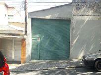 Galpão comercial para locação, Santa Maria, São Caetano do Sul.