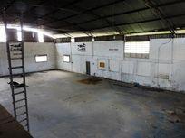 Galpão com 2 casas (residencia e escritório) - GA0319