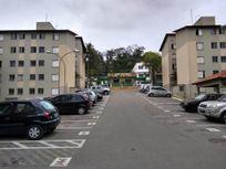 Apartamento residencial à venda, Jardim Torino, Cotia.