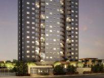 Apartamento residencial à venda, Vila Maria Alta, São Paulo.