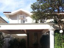 Sobrado  residencial para locação, Jardim Botânico, Ribeirão Preto.