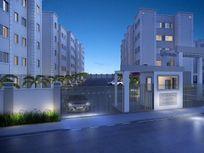 Apartamentos na Maraponga, 02 quartos e Lazer Completo. Subsídios do MCMV de até R$ 23 mil.