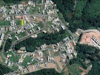 Terreno à venda, 503 m² por R$ 270.000 - Reserva Vale Verde - Cotia/SP