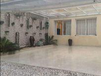 Sobrado residencial à venda, Parque Continental, São Paulo - SO0694.