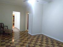 Casa com 3 dormitórios para alugar, 130 m² por R$ 1.500/mês - Vila Industrial - Campinas/SP