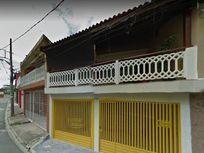 Sobrado com 3 dormitórios à venda, 125 m² por R$ 360.000,00 - Conjunto Residencial José Bonifácio - São Paulo/SP