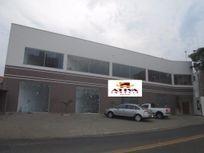 Salão comercial para locação, Nova América, Piracicaba.