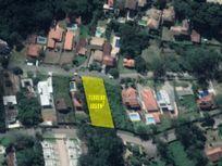 Terreno residencial à venda, Parque Dom Henrique II, Cotia - TE0677.