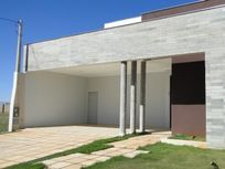 Casa com 3 dormitórios à venda, 165 m² por R$ 680.000,00 - Condomínio Portal das Águas - Três Lagoas/MS