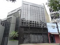 Prédio  comercial para venda e locação, Pacaembu, São Paulo.