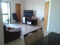 Apartamento residencial à venda, Vila Betânia, São José dos Campos - AP1274.