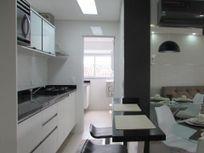 Cobertura com 3 dormitórios à venda, 111 m² por R$ 480.000 - Boa Vista - Curitiba/PR