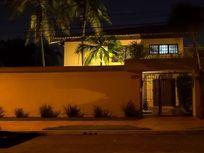 Casa com 5 dormitórios à venda, 800 m² por R$ 3.800.000,00 - Jardim Bela Vista - Campo Grande/MS
