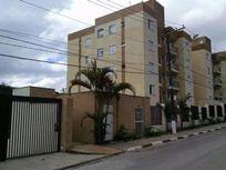 Apartamento residencial para venda e locação, Parque Rincão, Cotia - AP1594.