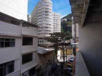 Casa com 2 dormitórios à venda, 70 m² - Catete - Rio de Janeiro/RJ