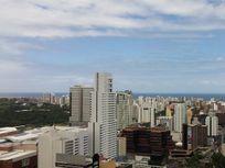 Loft residencial à venda, Caminho das Árvores, Salvador.