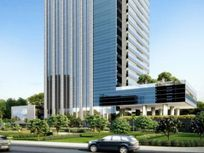 Metro Brooklin- Andar Corporativo a venda! 327M²- RM Square no Brooklin