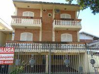 Casa com 4 dormitórios para alugar, 369 m² por R$ 2.500,00/mês - São Dimas - Piracicaba/SP