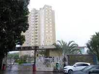 Cobertura residencial para locação, Jardim Gonçalves, Sorocaba - AP6966.