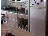 Apartamento com 3 dormitórios para alugar, 75 m² por R$ 2.200,00/mês - Jardim Aquarius - São José dos Campos/SP