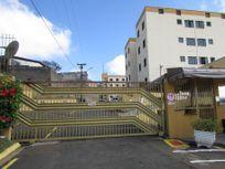 Kitnet com 1 dormitório para alugar, 24 m² por R$ 500,00/mês - Vila Monteiro - Piracicaba/SP