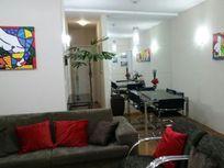 Apartamento residencial à venda, Vila Osasco, Osasco - AP1975.