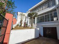 Sobrado com 2 dormitórios à venda, 466 m² por R$ 6.000.000 - Higienópolis - São Paulo/SP