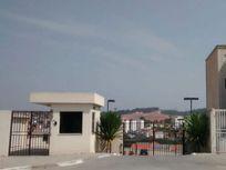 Apartamento com 2 dormitórios à venda, 41 m²  - Outeiro de Passárgada - Cotia/SP