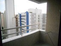 Apartamento residencial para locação, Brooklin Paulista, São Paulo.