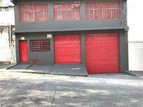 Prédio para alugar, 970 m² por R$ 12.500/mês - Vila Santa Catarina - São Paulo/SP