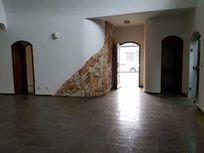 Casa  residencial para venda e locação, Jardim Aclimação, São José do Rio Preto.
