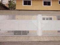 Casa com 3 quartos, São Paulo, Paraíso do Morumbi, por R$ 1.100.000