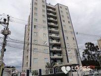 Apartamento com 2 quartos, Sorocaba, Jardim Gonçalves, por R$ 800