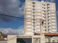 Apartamento com 2 quartos, Sorocaba, Éden, por R$ 900