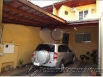 Casa com 2 quartos, Sorocaba, Jardim Prestes de Barros, por R$ 340.000