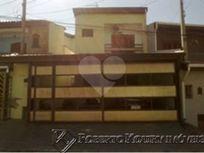 Casa com 3 quartos, Sorocaba, Jardim Prestes de Barros, por R$ 450.000