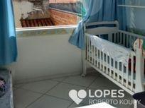 Casa com 3 quartos, Sorocaba, Jardim Santa Esmeralda, por R$ 210.000