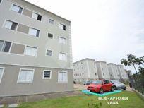 Apartamento com 2 quartos, Sorocaba, Aparecidinha, por R$ 160.000
