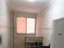 Apartamento com 1 quarto e Area servico, Praia Grande, Canto do Forte, por R$ 180.000