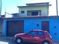 Sobrado de 3 dormitórios no Jardim das Oliveiras