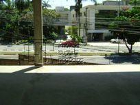 Imóvel Comercial 670m² na Avenida Republica do Líbano, Ibirapuera.