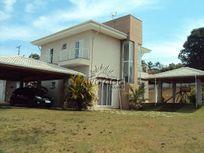Chácara em Itatiba - Jardim Leonor