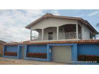 Casa ampla com piscina na zona Norte de Macapá!